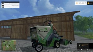 Amazone Profi Hopper V 2 2 for FS 15 (4)