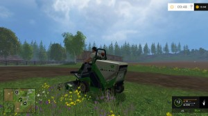 Amazone Profi Hopper V 2 2 for FS 15 (8)
