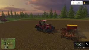 CASEIH STEIGER 370 Tractor PACK 1 0 (1)