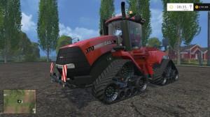 CASEIH STEIGER 370 Tractor PACK 1 0 (2)