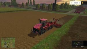 CASEIH STEIGER 370 Tractor PACK 1 0 (3)