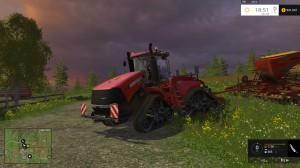 CASEIH STEIGER 370 Tractor PACK 1 0 (4)