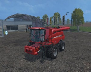 Case IH Axial Flow 9230 Twin Wheels Edition V 1 1 mod (3)