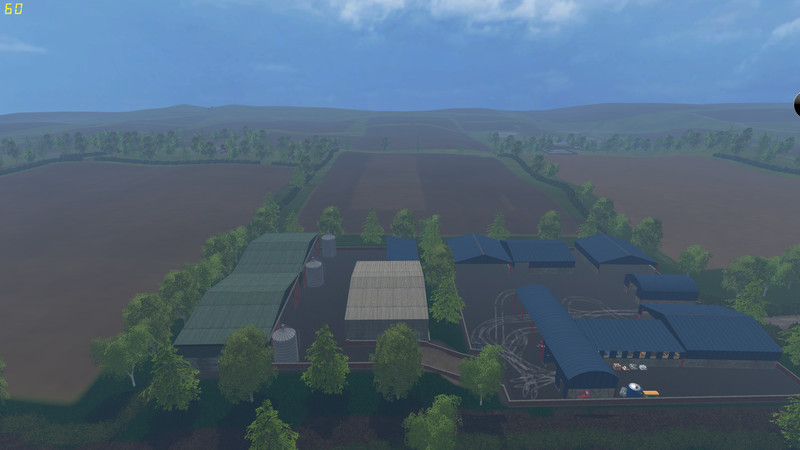 Forest Of Dean MP MAP V 10  Farming simulator 2017  2015  15
