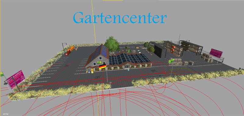 Garden Centre V 1 0 For Fs 15 Farming Simulator 2017