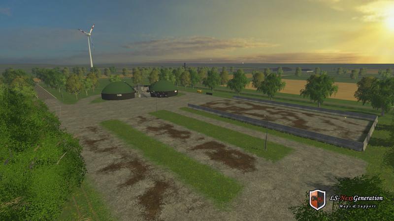 NEDERLAND V10 MAP Farming simulator 2017 2015 15 17 LS mod