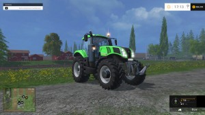 Nh T8 Green Plus Tractor V 1 2 (1)