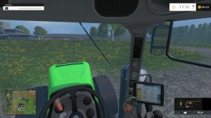 Nh T8 Green Plus Tractor V 1 2 (4)