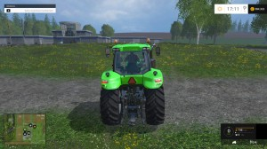 Nh T8 Green Plus Tractor V 1 2 (5)