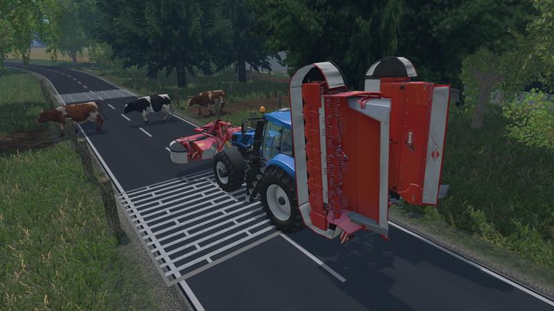 North Brabant Map V 10 Farming simulator 2017 2015 15 17