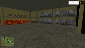Small Seeds And Warehouse With Ramp By KA88 V 2 0 mod (2)