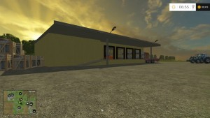 Small Seeds And Warehouse With Ramp By KA88 V 2 0 mod (4)