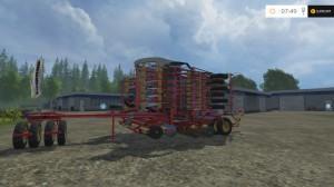 Vaderstad Rapid A 600S Seeder V 1 1 mod (3)