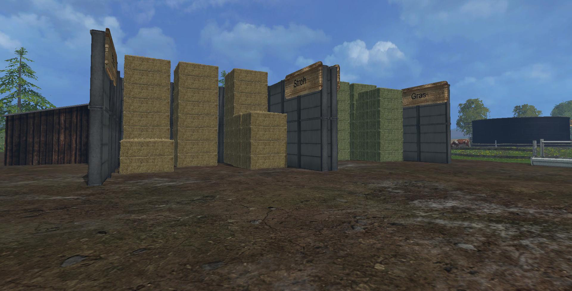 Westbridge Hill Overhault Map V1 Farming Simulator 2017