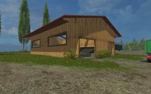Woodchip Bunker V 0 1 mod (6)