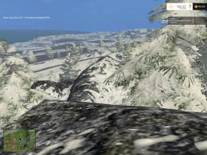 Bjornhilmwinter Map V 1 0 Beta (8)