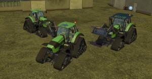 Deutz Fahr 7250 TTV Fl tractor V 1 2 FL QuadTrac (1)