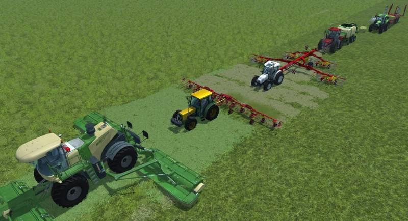 farming simulator 2015 mods  pc