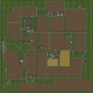 Frisian March Map V 1 3 Beta (2)