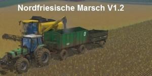 Frisian March Map V 1 3 Beta (3)