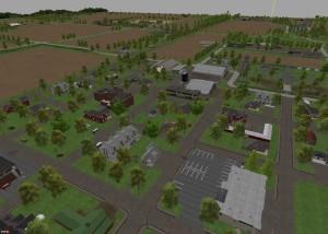 Frisian March Map V 1 3 Beta (7)
