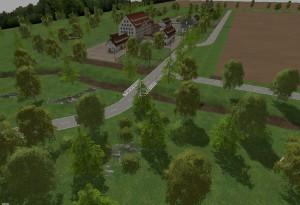 Frisian March Map V 1 3 Beta (9)