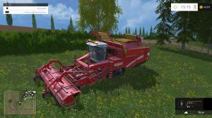GRIMME TECTRON 415 WIDE V1 0 for FS 15 (1)