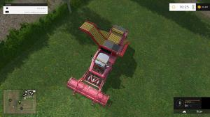 GRIMME TECTRON 415 WIDE V1 0 for FS 15 (2)
