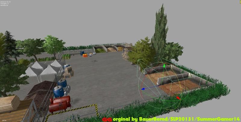 Garden Cents V For Fs 15 Farming Simulator 2017
