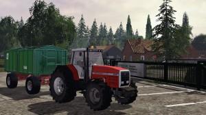 Massey Ferguson 8140 Tractor V 1 0 (1)