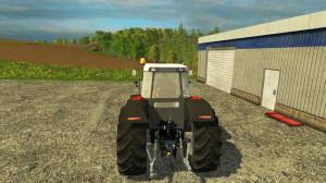 Massey Ferguson 8140 Tractor V 1 0 (10)