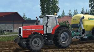 Massey Ferguson 8140 Tractor V 1 0 (3)