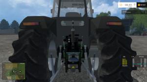 Massey Ferguson 8140 Tractor V 1 0 (6)