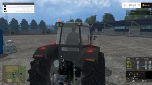 Massey Ferguson 8140 Tractor V 1 0 (9)