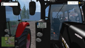New Holland T8 435 Tractor Color Choice V 2 0 (3)