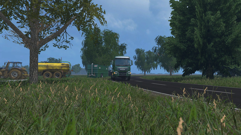 North Brabant Map V 13 Farming simulator 2017 2015 15 17