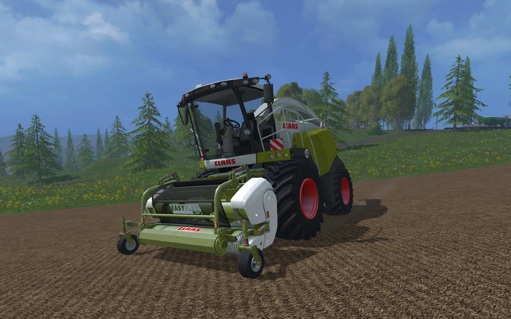 Скачать мод класс для farming simulator 2017