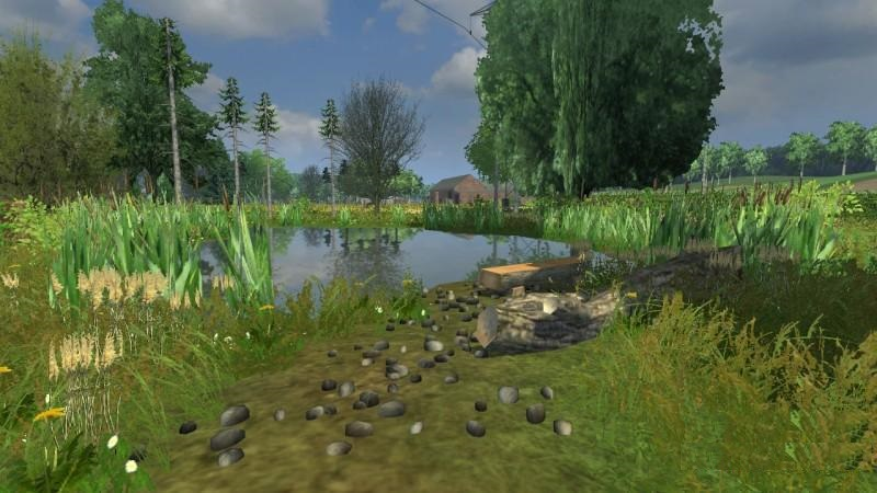 Pecikowo Map For Fs 2015 Farming Simulator 2019 2017
