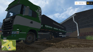 Scania R560 Truck V 1 0 1 (2)