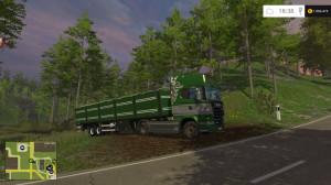 Scania R560 Truck V 1 0 1 (3)