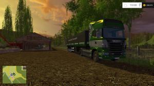 Scania R560 Truck V 1 0 1 (5)
