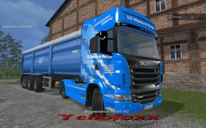 Scania R560 Truck V 1 0 1 (6)