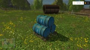 Tank Barrels V 1 15 for FS 2015 (1)