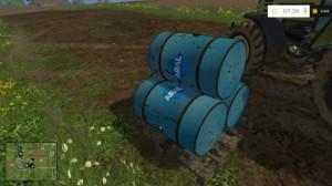 Tank Barrels V 1 15 for FS 2015 (3)