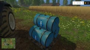 Tank Barrels V 1 15 for FS 2015 (4)
