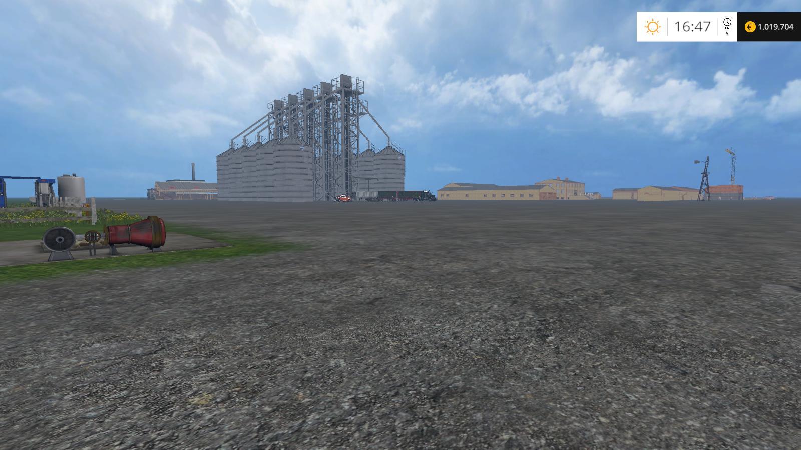 Farming Simulator 2015 Meadow Creek American Map YouTube LS 17