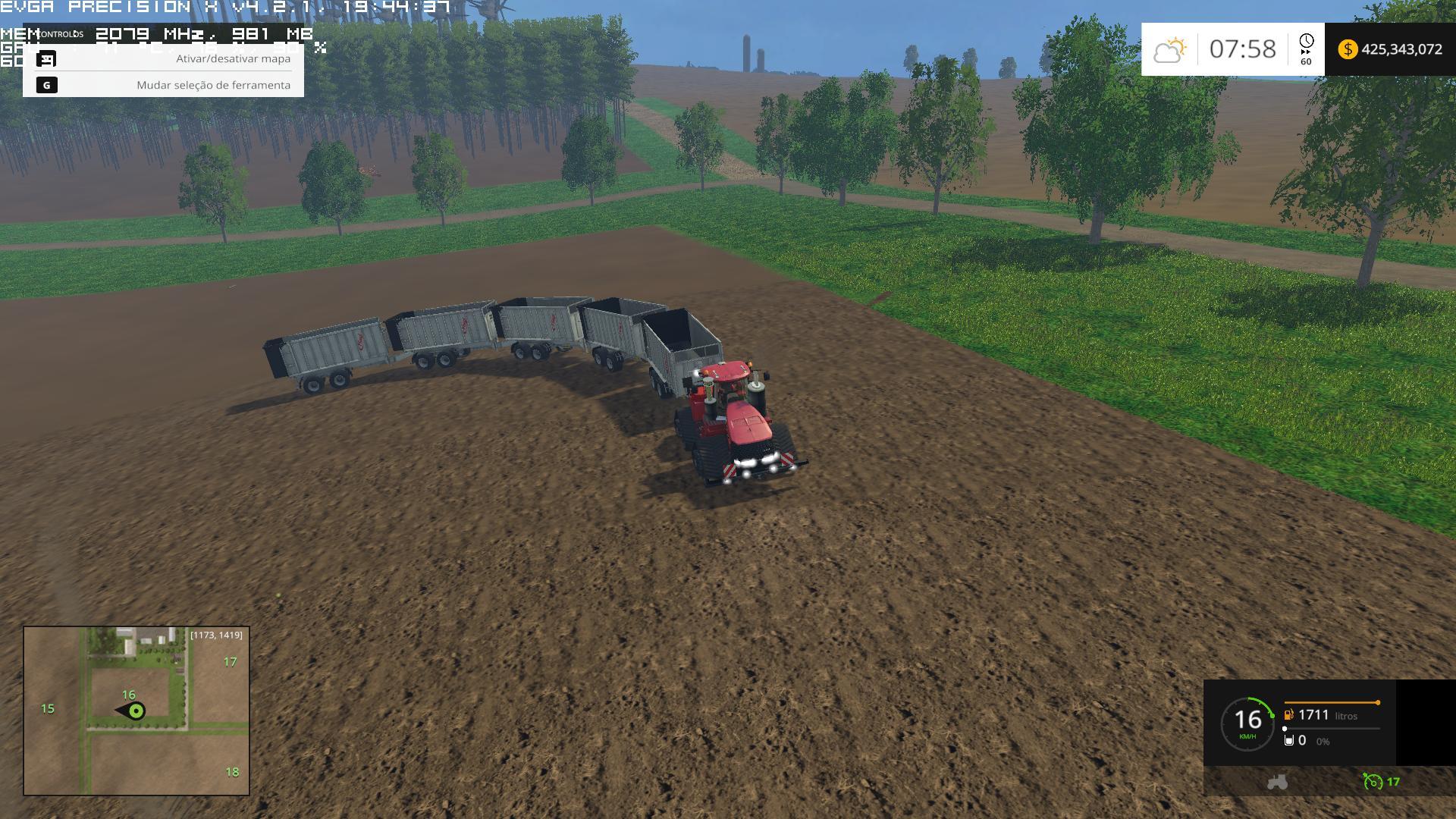 minecraft mod horsepower