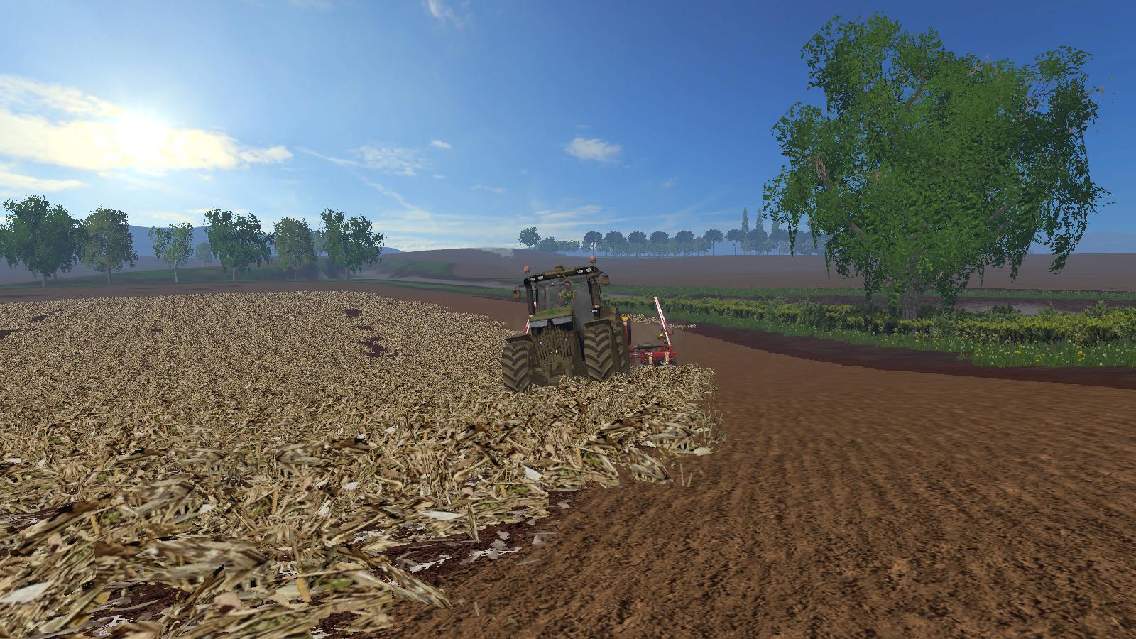 Farming Lady: podlaska gospodarka by pioneer farming simulator 2013 maps