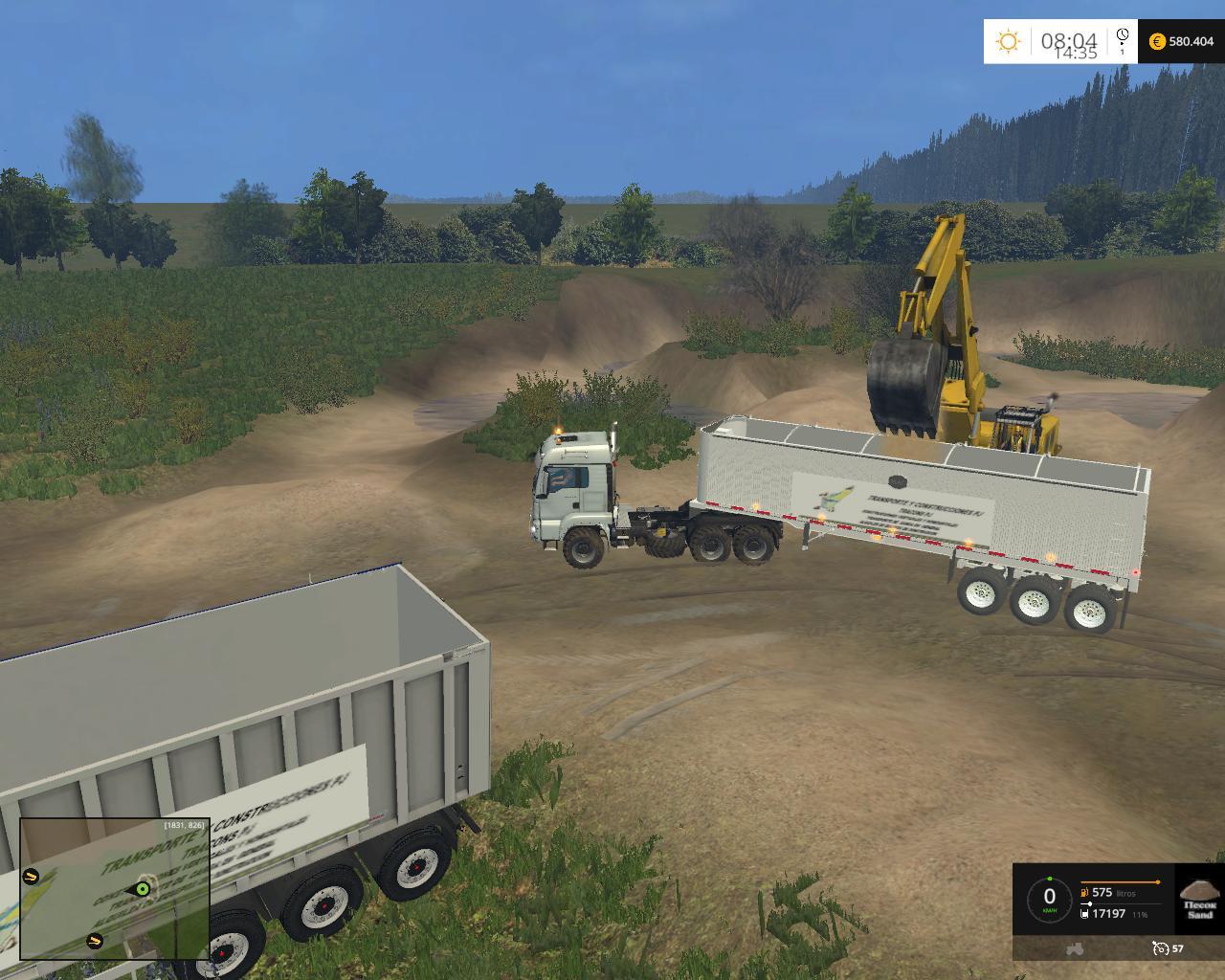 Farming Simulator 2017 - PC, Farming Simulator 17 od Giants Software vás zve do náročného světa moderního farmaření. Postavte se všem výzvám farmářského života včetně chovu zvířat, pěstování plodin, prodeje výrobků a d