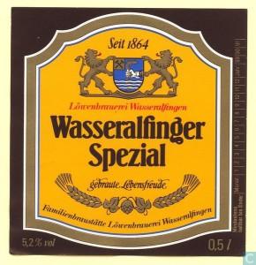 Wasseralfinger V 0 5l Spezial addon (1)
